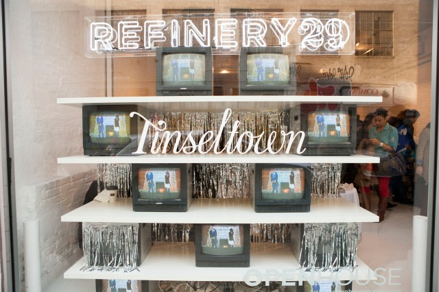 Refinery29 window